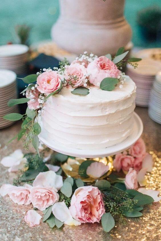 Wedding cakes in Wildwood MO