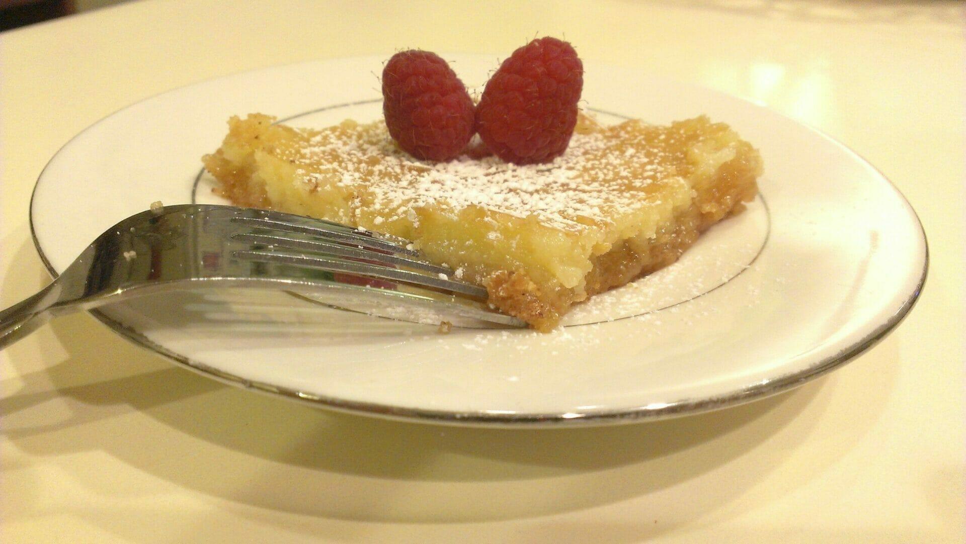 Deep Butter Cakes
